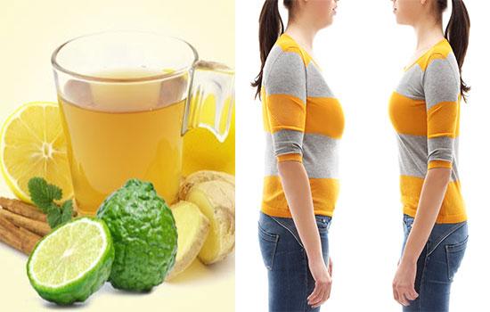 suco-de-limão-e-gengibre-para-emagrecer