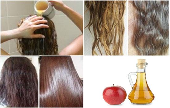 vinagre-de-maçã-nos-cabelos