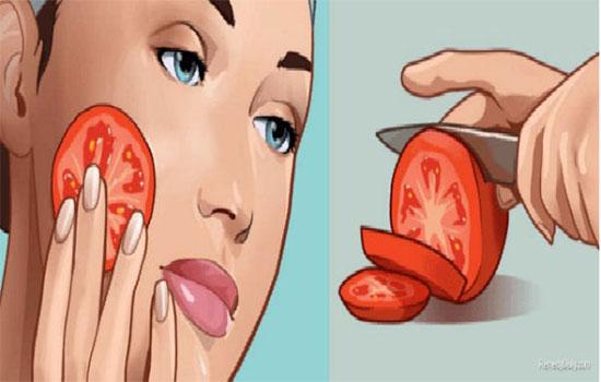 tomate-no-rosto