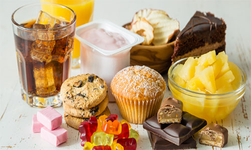 Alimentos industrializados e seus perigos