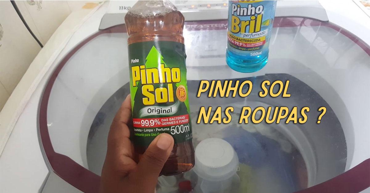 Pinho sol